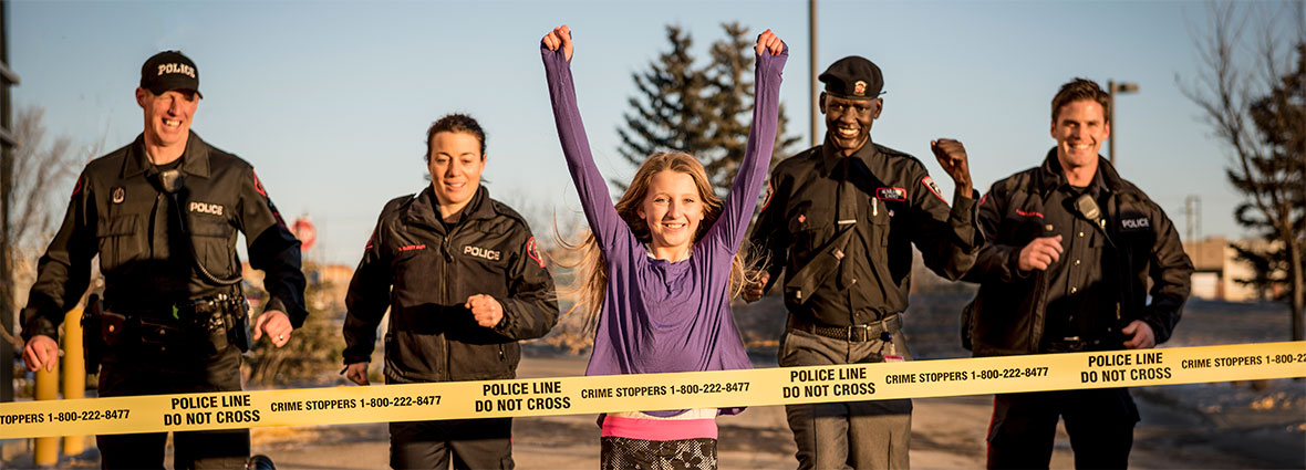 Cps Tips For The Calgary Police Half Marathon 2020