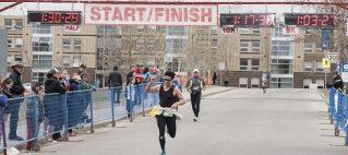 UPDATED – 5K, 10K and Half Marathon Training Plans