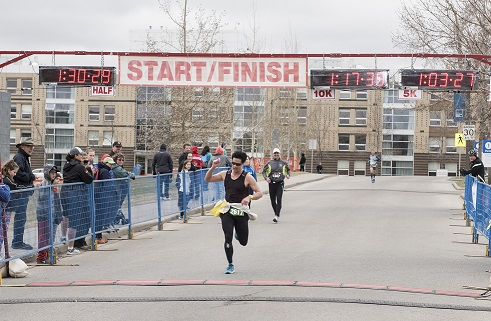 Half Marathon Training Plan – 12 Weeks