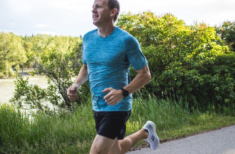 Introducing….Run Coach Donny Marchuk!