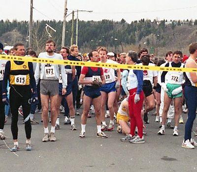 Calgary Police Half Marathon <br> April 26, 2020